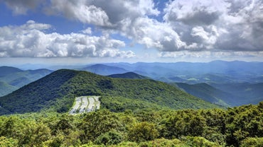 What Are Some Interesting Facts About Brasstown Bald in Georgia?