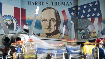 What Are Some Interesting Facts About Harry S. Truman ?