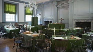 What Are Some Interesting Facts About Independence Hall?