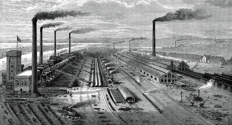 interesting-industrial-revolution