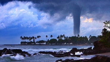 What Are Some Interesting Facts About Tornadoes?