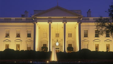 What Are Some Interesting Facts About the White House?