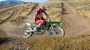 Who Invented the Dirt Bike?