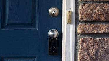 Who Invented the Doorknob?