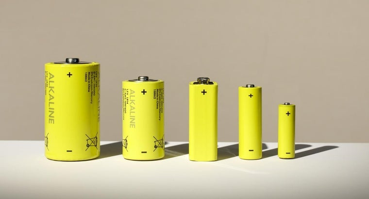 invented-first-battery