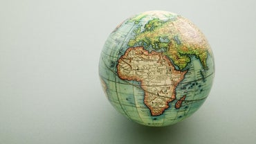 Who Invented the Globe?