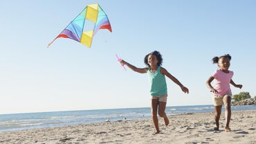 Who Invented the Kite?