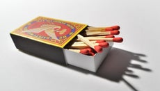 Who Invented Matches?