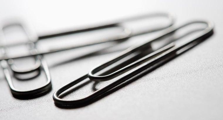 invented-paper-clip