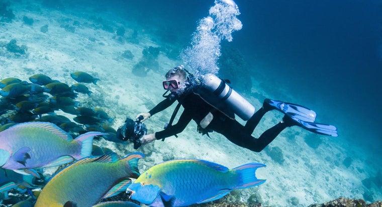 invented-scuba