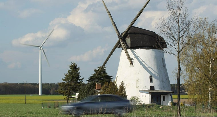 invented-windmill