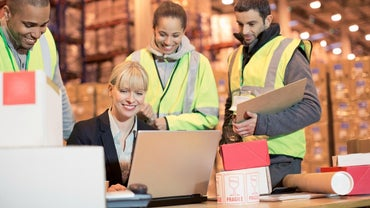 How Do Inventory Management Systems Work?