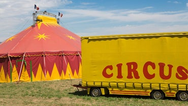 What Is the Invisible Circus in Bristol?