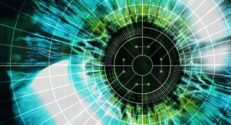 iris-scanning-used