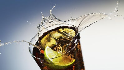 Is Coca-Cola Good for an Upset Stomach?