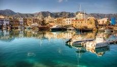 Is Cyprus in Europe?