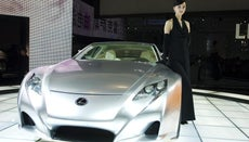Is Lexus Made by Toyota?