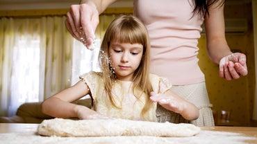 Is Plain Flour the Same As All-Purpose Flour?