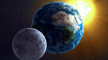 Is the Sun Bigger Than the Moon and Earth?