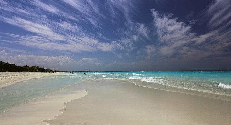 island-directly-south-florida