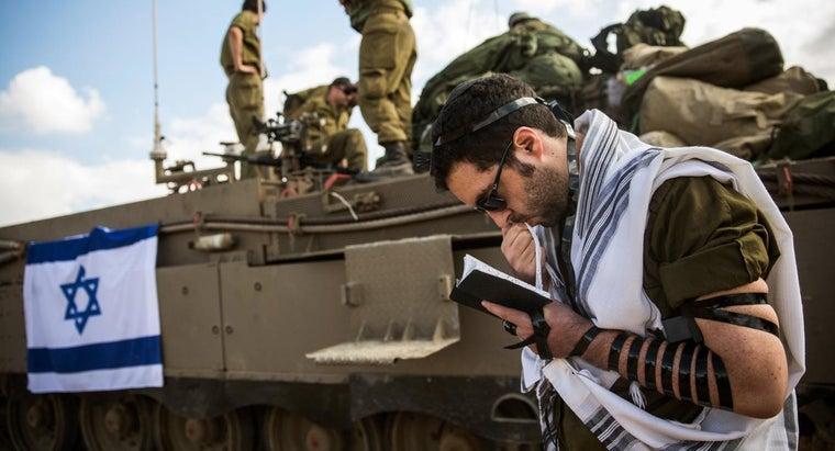 israel-s-allies