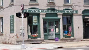 What Items Can You Donate to St. Vincent De Paul?
