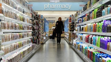 What Items Are on the Walgreens $4 Prescription List?