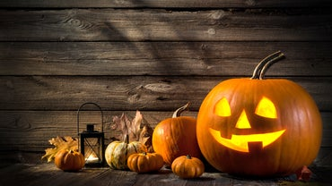 What Is the History of the Jack-O'-Lantern?