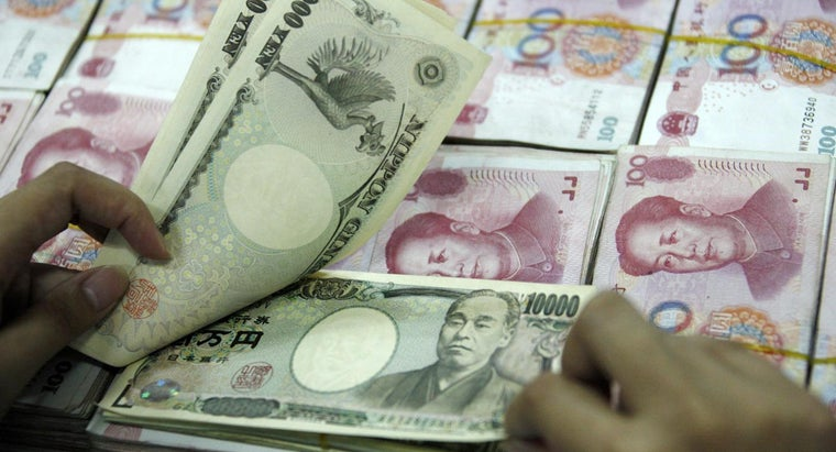 japanese-currency-called