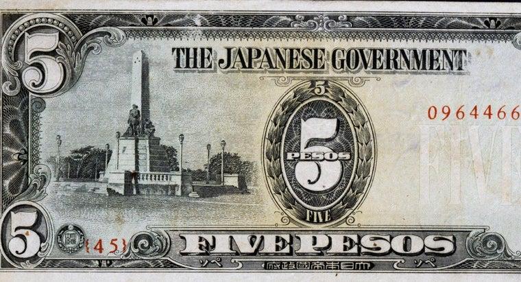 japanese-pesos