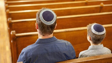 What Do Jewish People Believe In?