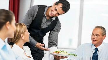 What Is the Job Description for Captain Waiter?