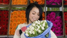 What Is the Job Description for a Florist?