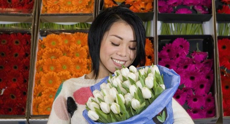 job-description-florist