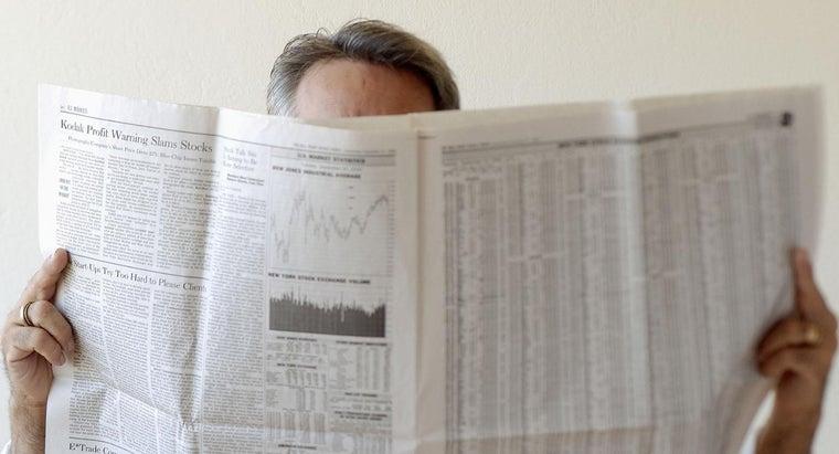 job-description-newspaper-editor