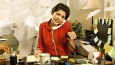 What Are the Job Duties of a Secretary?