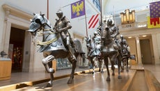 What Was the Job of a Medieval Knight?