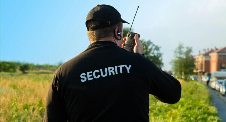 job-security-officer