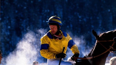 What Is a Jockey's Uniform Called?