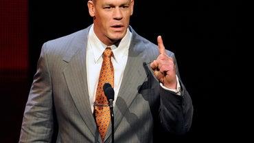 Where Does John Cena Live?