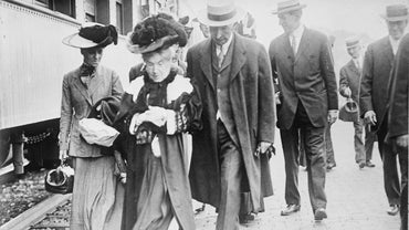 Why Was John D. Rockefeller Important?