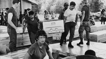 What Is the Jonestown Massacre?
