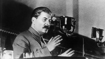 What Was Joseph Stalin's Secret Police Called?