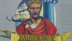 """In """"Julius Caesar,"""" Why Does Calpurnia Want Caesar to Stay Home?"""
