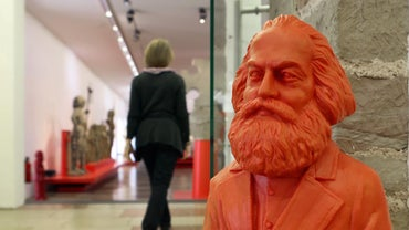 Karl Marx's Contribution to Sociology