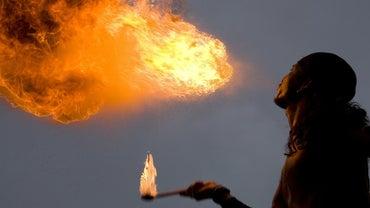 Are Kerosene Fumes Dangerous?