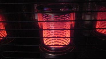 How Does a Kerosene Heater Work?