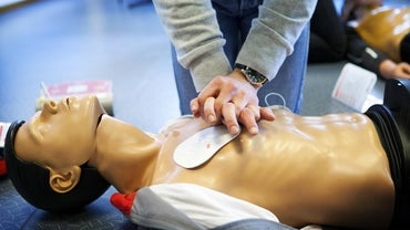 What Are Some Key Points Covered in the CPR With AED Certification Test?