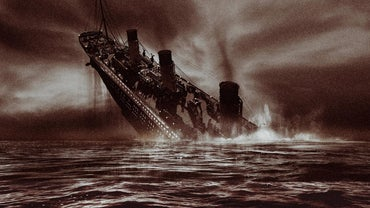 What Are Some Facts for Kids About the Titanic?