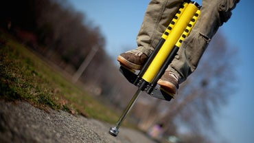 What Is the Kids' World Record for Pogo Stick Jumps?